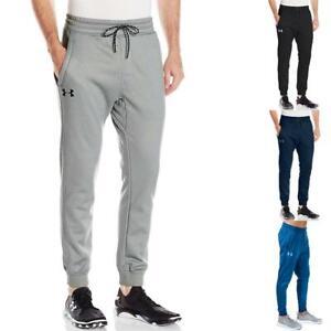 Under-Armour-Storm-Icon-Fleece-Herren-Trainingshose-Jogginghose-Hose-Sporthose