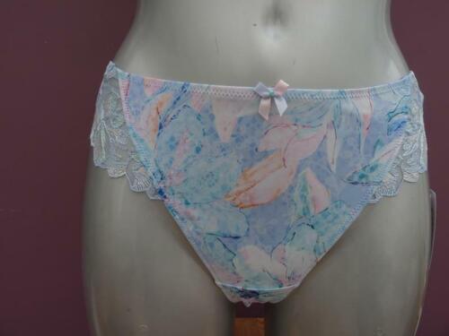 Fantasie Eloise Thong Ice Blue 9127