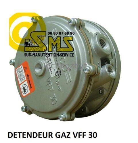 IMPCO DETENDEUR VFF 30 CARBURATION GAZ CARBURATEUR CHARIOT ELEVATEUR