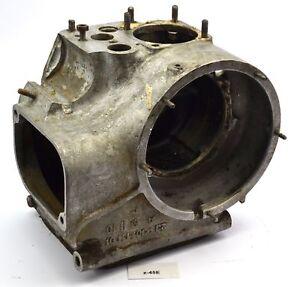 BMW-R35-R-35-Engine-housing-crankcase