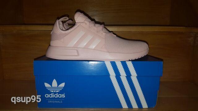 adidas Girl's Originals X PLR Shoes Gg8