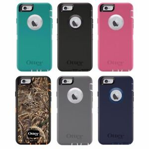 OtterBox DEFENDER for iPhone 6 Plus & iPhone 6s Plus (5.5'' MODEL) CASE ONLY