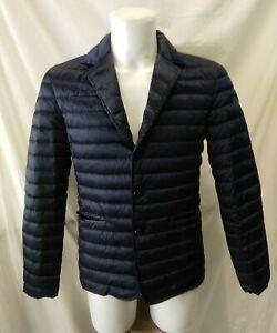 Details about Goose Down Jacket Liu Jo Men's Jeans Size 46- show original  title