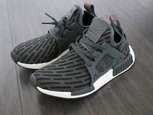 45cebce3adea Adidas Womens NMD XR1 PK Primeknit Boost shoes sneakers new BB2375 ...