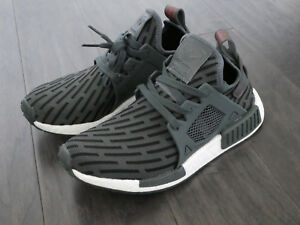 717dcc2d6 Adidas Womens NMD XR1 PK Primeknit Boost shoes sneakers new BB2375 ...