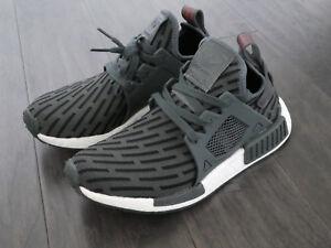 fafdc5d050ddb Adidas Womens NMD XR1 PK Primeknit Boost shoes sneakers new BB2375 ...