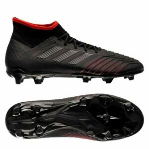 Adidas Predator 19.2 FG Chaussures de football-Homme-Terre Ferme