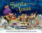 Santa Is Coming to Iowa by Steve Smallman (Hardback, 2013)