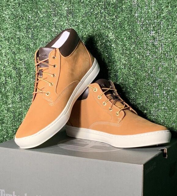 DAUSET Chukka Shoes Size