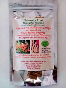 Naturalmente-THAI-Organic-Butea-superba-Red-Kwao-Krua-500mg-x-60-Capsule