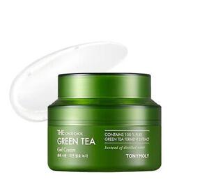 TONYMOLY-The-Chok-Chok-Green-Tea-Gel-Cream-10ml-K-Cosmetic