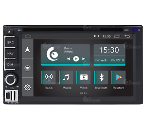 Universal-car-radio-2-din-Android-Gps-Bluetooth-Wifi-DAB-Usb-Full-Hd-touchscreen