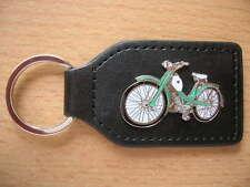 Schlüsselanhänger NSU Quickly Oldtimer Moped Art 1124 Motorbike Moto