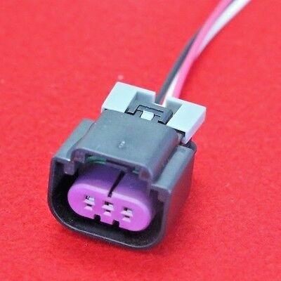 GM E85 Flex Fuel Sensor Connector Pigtail Plastic Body Fuel Composition Ethanol