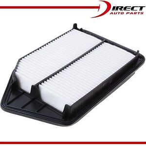 Image Is Loading Honda Accord Engine Air Filter 17220 5a2 A00