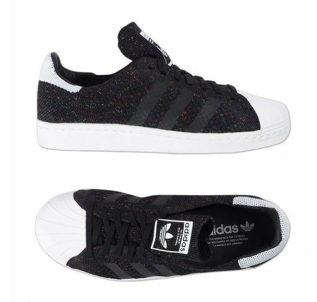 adidas original superstar 80 premier tricoter s75844 s75844 s75844 athletic chaussures chaussures 4583eb