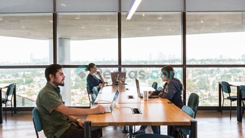 Oficinas Ejecutivas Privadas de 1 a 500 personas We Work Landmark