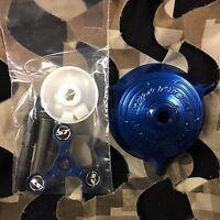 Shocktech Halo Hot Rod Upgrade Kit - Blue