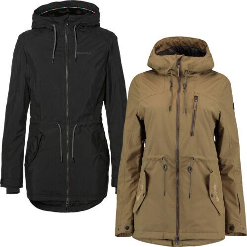 Details about  /Oneill o/'Neill Hybrid Eyeline Ladies Ski Jacket Snowboard Jacket Winter Parka