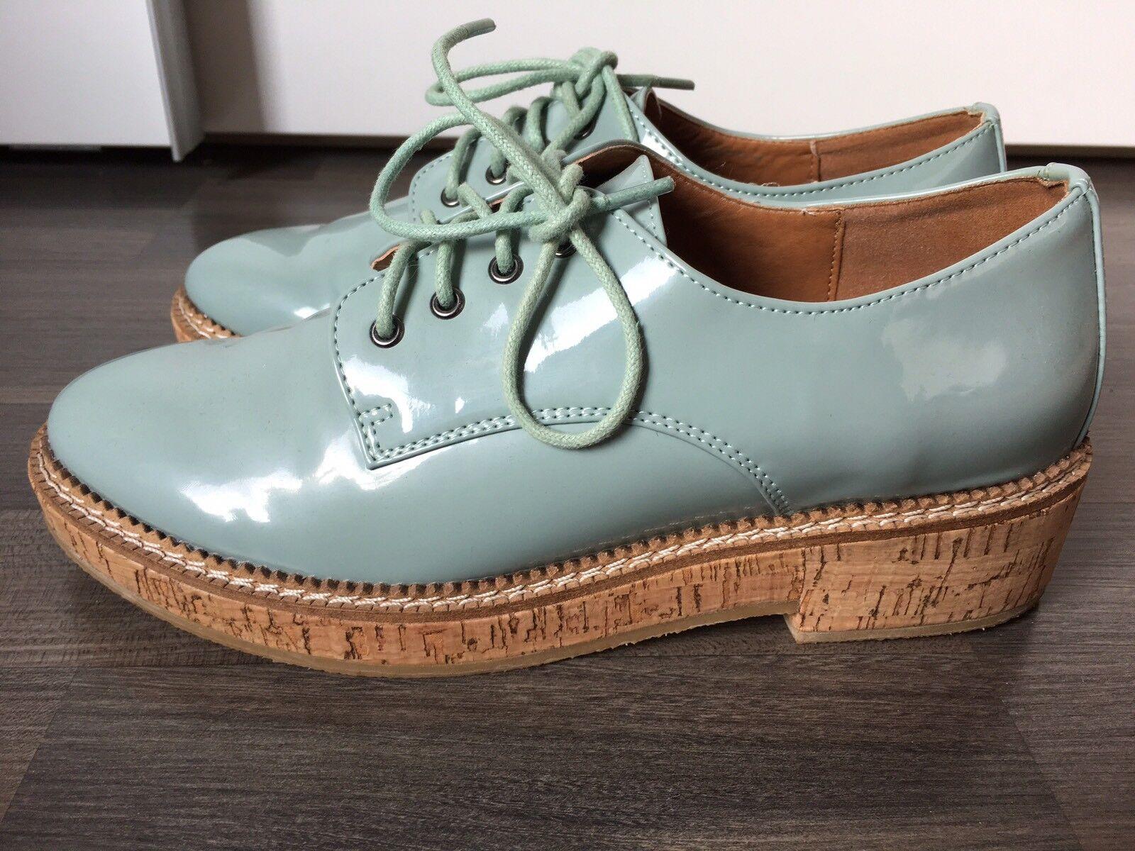 Plateau Sneaker 38 Günstige und gute Schuhe