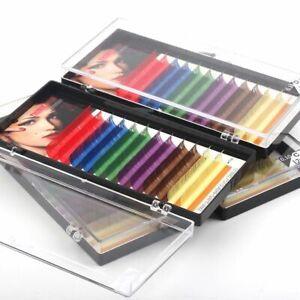 12-Rows-False-Eyelash-Extensions-0-10-C-D-Curl-8-15-Mm-Natural-Long-Rainbow-Lash