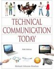 Technical Communication Today Plus Mywritinglab with Pearson Etext -- Access Card Package by Richard Johnson-Sheehan (Mixed media product, 2014)
