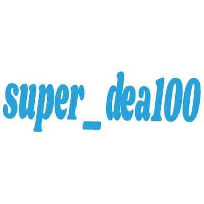 super_dea100