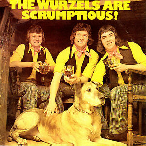The-Wurzels-Are-Scrumptious-CD-NEW