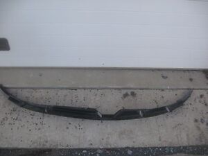 1998 99 00 toyota corolla front bumper lower air deflector for 1998 toyota corolla window motor replacement
