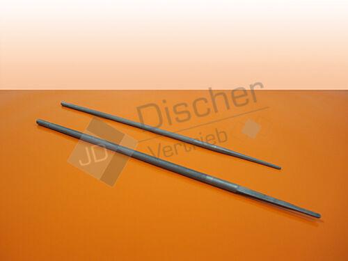 6 Rundfeilen Feilen 4,5 mm für  Sägeketten 325-1,3-1,5-1,6