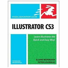 Illustrator CS3 for Windows and Macintosh