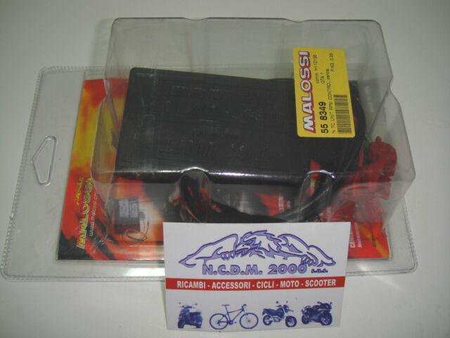 UNIDAD DE CONTROL ELECTRÓNICO MALOSSI BSV DIO ZX 50 1994 558349