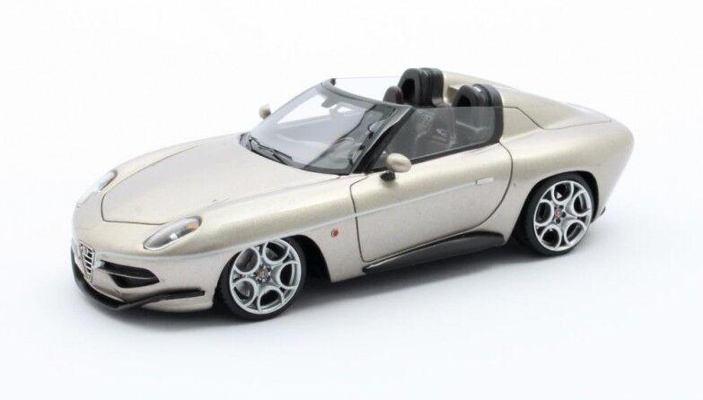 Matrix - Alfa Romeo Disco Volante cabriolet champagne m. 65533;65533;taltis 65533;65533;- 65533;- 2016 1  43