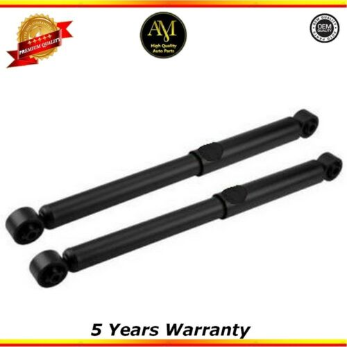 Shock Absorber Rear Pair For 03//12 Mazda 6 Mercury Milan Ford Fusion 2.5L 3.0L