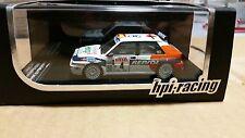HPI Racing 976 LANCIA DELTA HF Integrale #4 1993 SANREMO 1/43