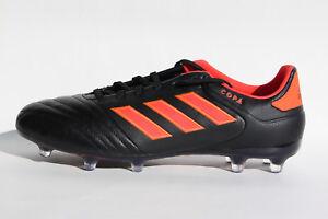 Adidas Copa 17.2 FG - S77138 - Black   Orange Retail  100.00 HOT ... a1205e030