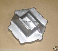 Komatsu Dozer Fuel Cap D65a-6 D65e-6 Metal Type