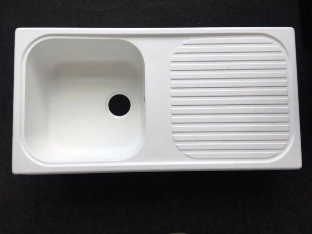 ASTRACAST MSK 100 WHITE SINK - LOWEST UK PRICE