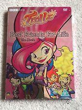 BBC - TROLLZ - BEST FRIENDS FOR LIFE: THE MOVIE DVD - Kids CHILDREN