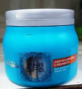 Loreal-Professional-Paris-Hair-Spa-Deep-Nourishing-Creambath-With-Water-Lily