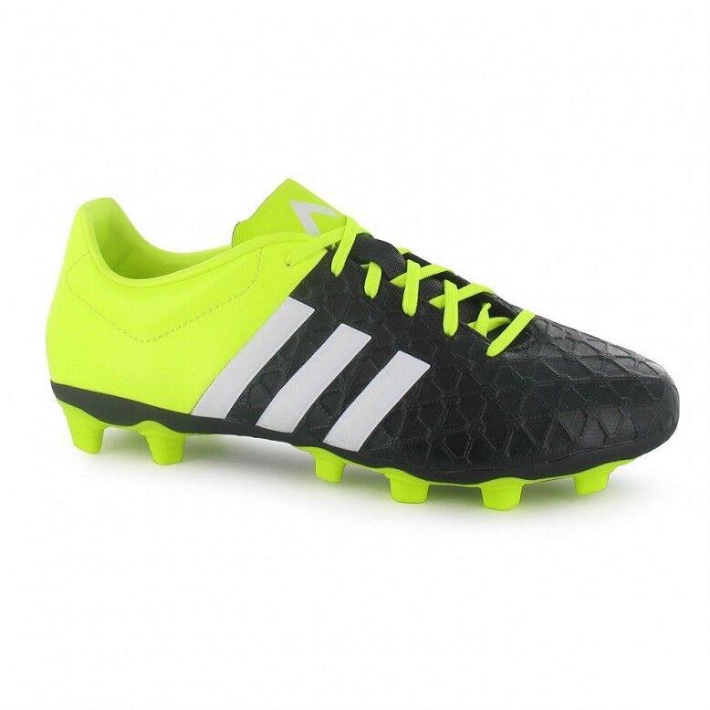 shoes calcio Adidas Ace 15.4 FxG B32868 men Sportive Football Multicolor Nuovo