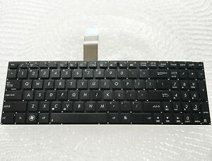 Drivers for ASUS VivoBook S550CB Keyboard