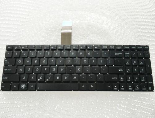 Asus K550C K550CA K550J K550JF K550VX P550L P550C keyboard laptop keypad English