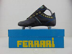 2019 originale alta qualità brillante nella lucentezza scarpe da calcio anni 80