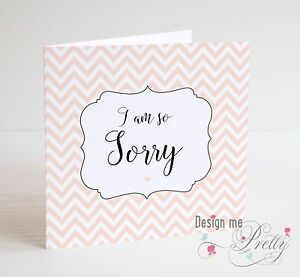 Details About Handmade Sympathy Card Condolence Bereavement Sorry For Your Loss