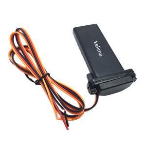 Micro GPS Tracker Impermeabile Localizzatore per Auto, Moto Elettrico