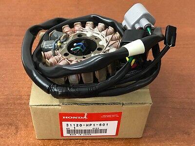 2006-2014 Honda TRX450R 450ER Stator Alternator Assembly 31120-HP1-601 OEM ATV