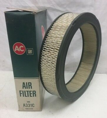 Air Filter ACDelco Pro A3621C