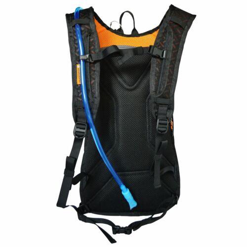 Muddyfox Buzz 10 L Hydratation Pack Unisexe Case Sac Polyvalent résistant à l/'eau