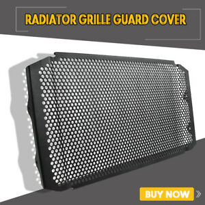 Radiator-Grille-Guard-Cover-Protector-For-Yamaha-Tracer-900-2018-MT-09-FZ-09